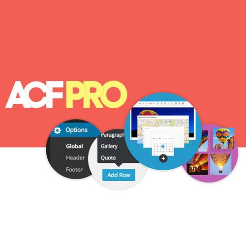 Advanced Custom Fields (ACF) Pro 5.7.5