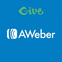 Give - Aweber