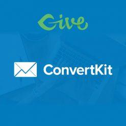 Give - ConvertKit