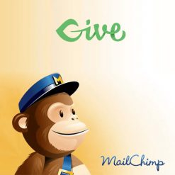 Give - MailChimp