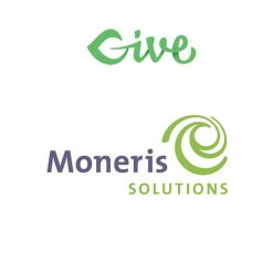 Give - Moneris Gateway