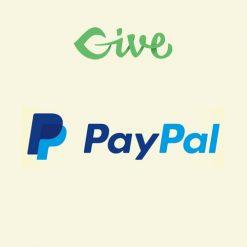 Give - PayPal Pro Gateway