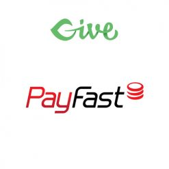 Give - Payfast Payment Gateway