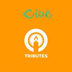 Give - Tributes