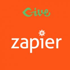 Give - Zapier