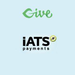 Give - iATS Gateway