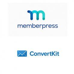 MemberPress ConvertKit