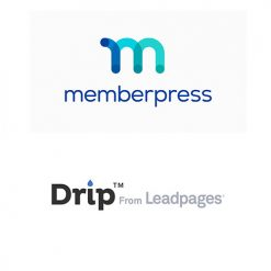MemberPress Drip - Tags Version