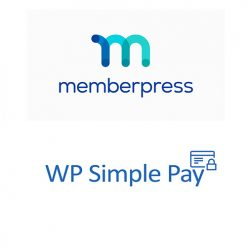 MemberPress WP Simple Pay Pro