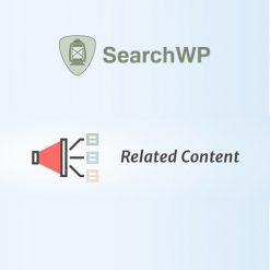 SearchWP Related Content