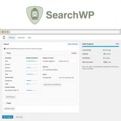 SearchWP WordPress Plugin