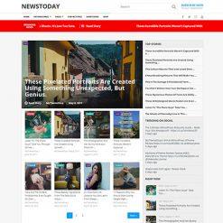 MyThemeShop NewsToday WordPress Theme