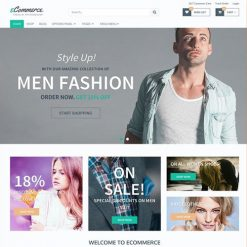 MyThemeShop eCommerce WordPress Theme