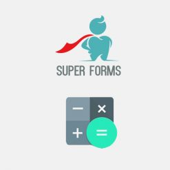 Super Forms - Calculator
