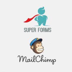 Super Forms - Mailchimp
