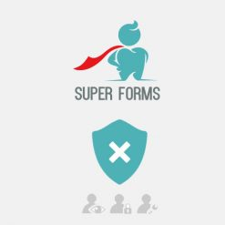 Super Forms - Password Protect & User Lockout & Hide