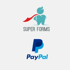 Super Forms - PayPal Checkout