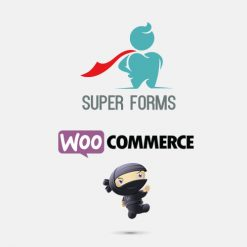 Super Forms - WooCommerce Checkout