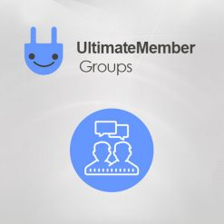 Ultimate Member Groups Addon