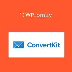 WPFomify ConvertKit Addon
