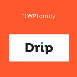 WPFomify Drip Addon