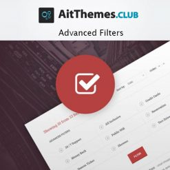 AIT Advanced Filters