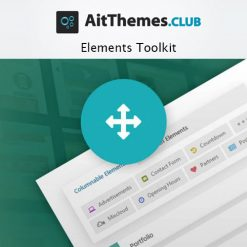 AIT Elements Toolkit