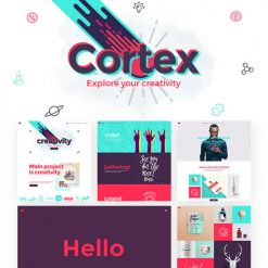 Cortex - A Multi-concept Agency Theme