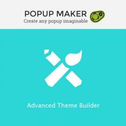 Popup Maker - Advanced Theme Builder
