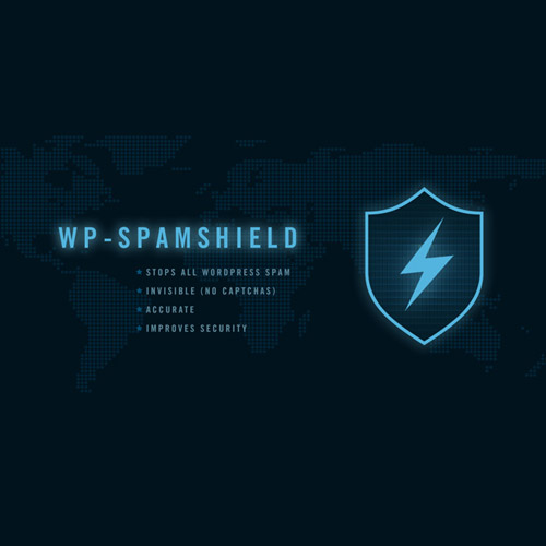 WP-SpamShield - WordPress Anti-Spam Plugin