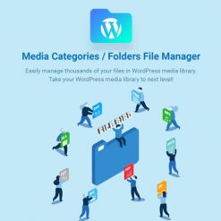 FileBird - WordPress Media Library Folders
