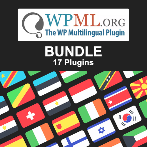 wpml plugins bundle wordpress