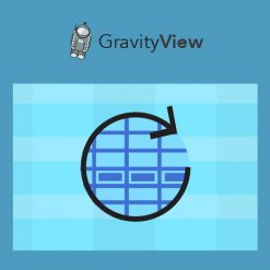GravityView - DataTables Extension
