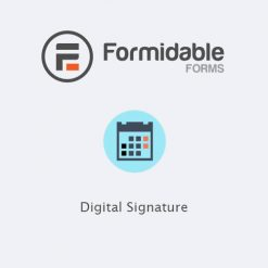 Formidable Forms - Datepicker Options