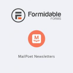 Formidable Forms - MailPoet Newsletters