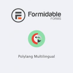 Formidable Forms - Polylang Multilingual