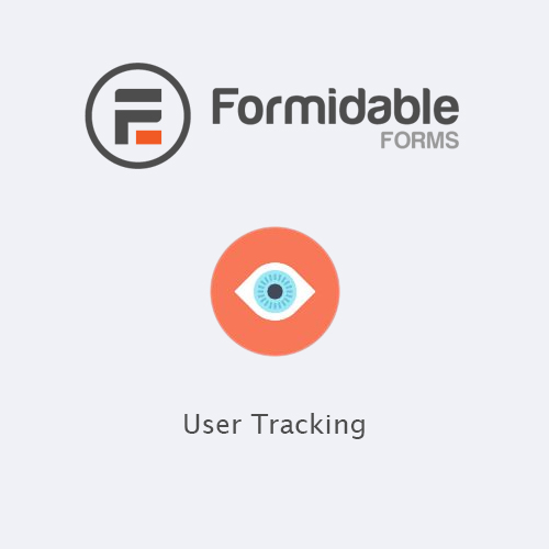 Formidable Forms - User Tracking