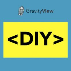 GravityView - DIY Layout