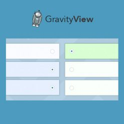 GravityView - Entry Revisions