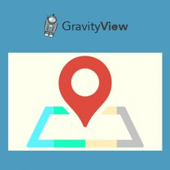 GravityView - Maps