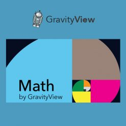 GravityView - Math