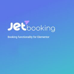 JetBooking For Elementor