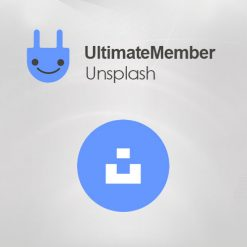 Ultimate Member Unsplash Addon