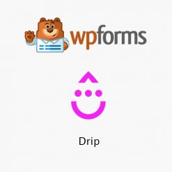 WPForms - Drip