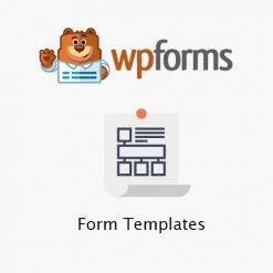 WPForms - Form Templates Pack