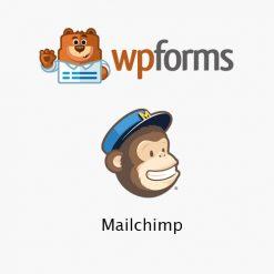 WPForms - Mailchimp