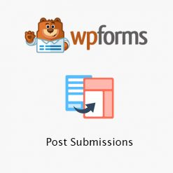 WPForms - Post Submissions