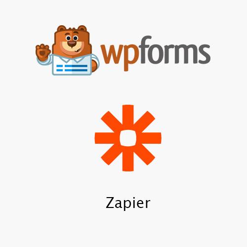 WPForms - Zapier