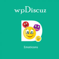 wpDiscuz - Emoticons