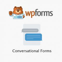 WPForms - Conversational Forms